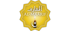 Al-Maarif Foundation Logo