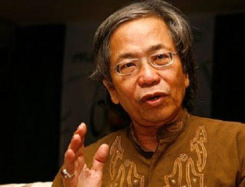 Passing of Professor Jalalud-Din Rakhmat (Indonesia)